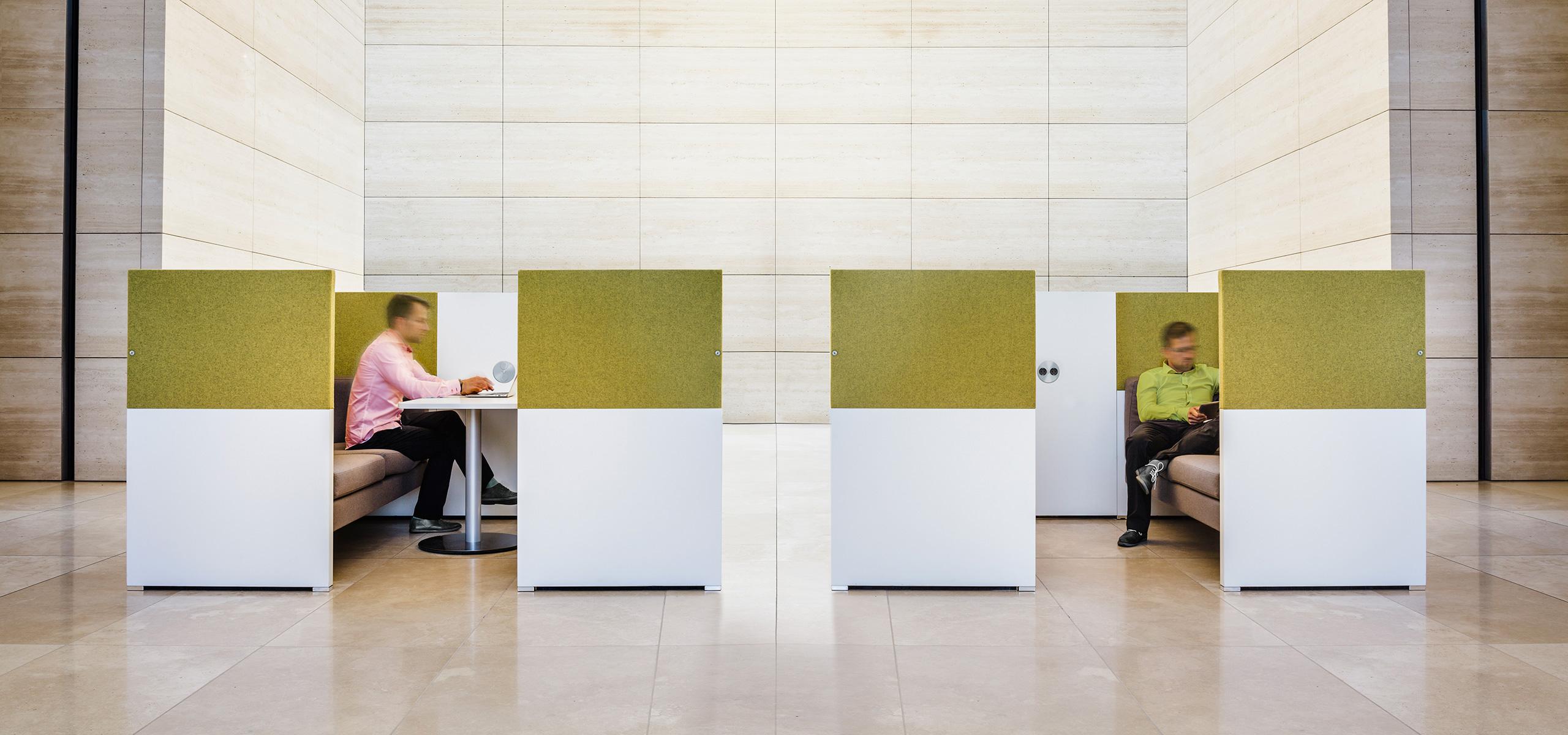VARIO BüroEinrichtungen: Mehr über die Mittelzone - Boomender ...