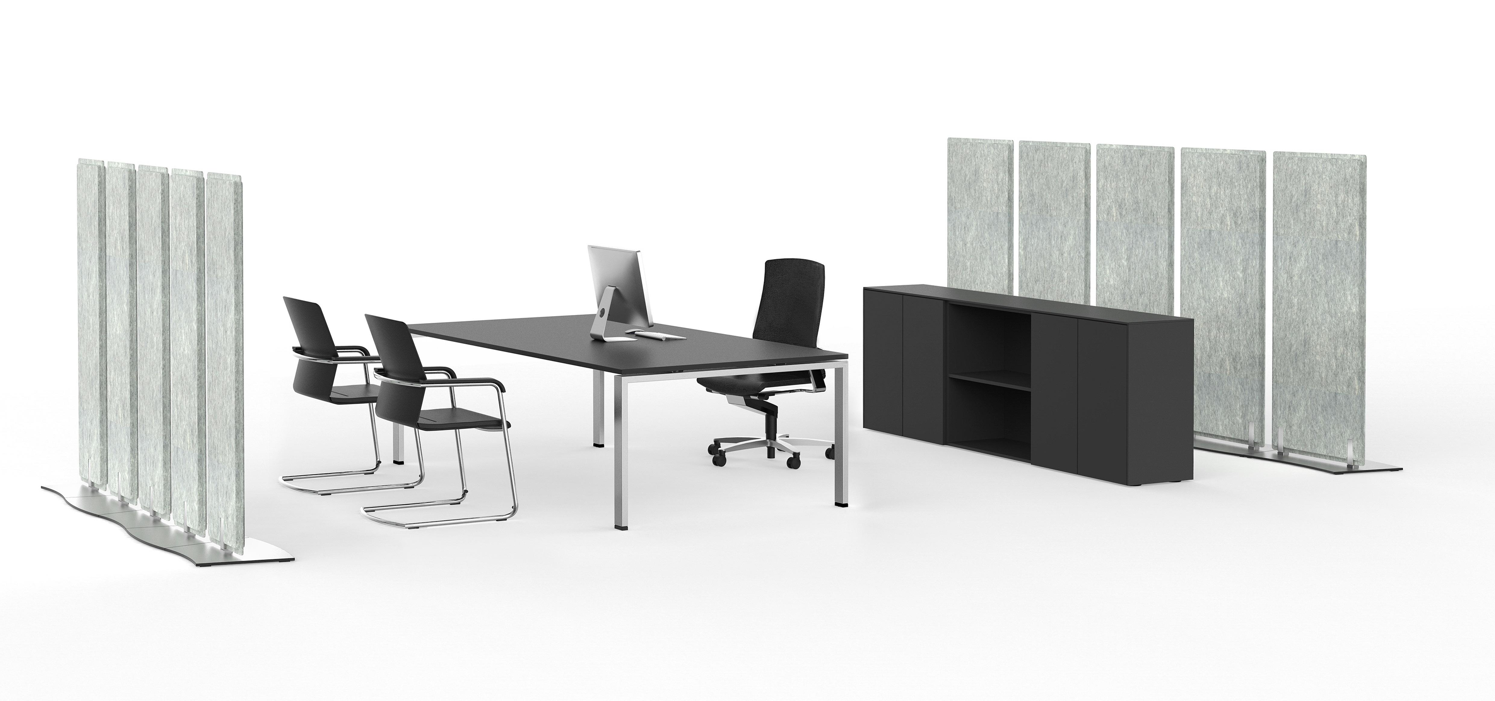 VARIO BüroEinrichtungen: executive office -