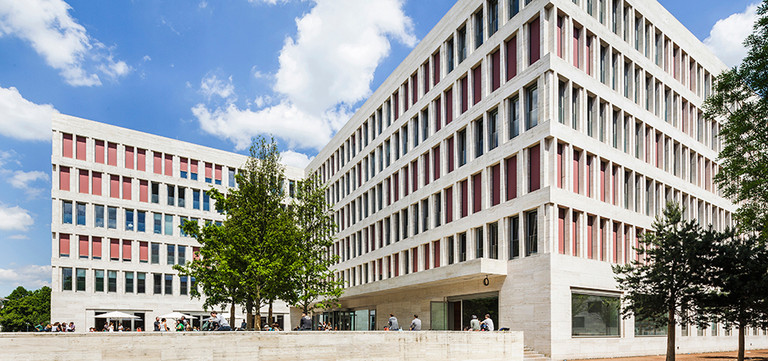 Campus Westend, Frankfurt am Main