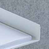 SINIX paper shelf